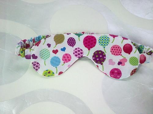 Máscaras para dormir para criança by ♥Linhas Arrojadas Atelier de costura♥Sonyaxana