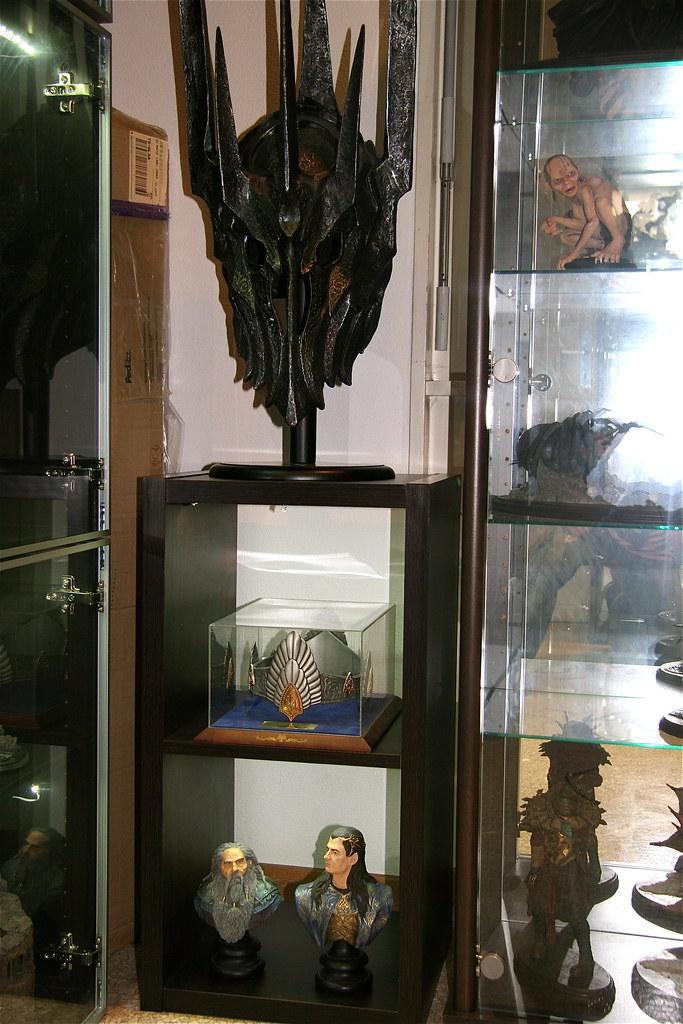 [Coleção] Lord Of The Rings  7340643620_a399552811_b