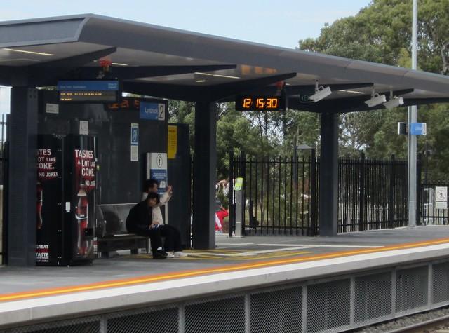 Lynbrook station