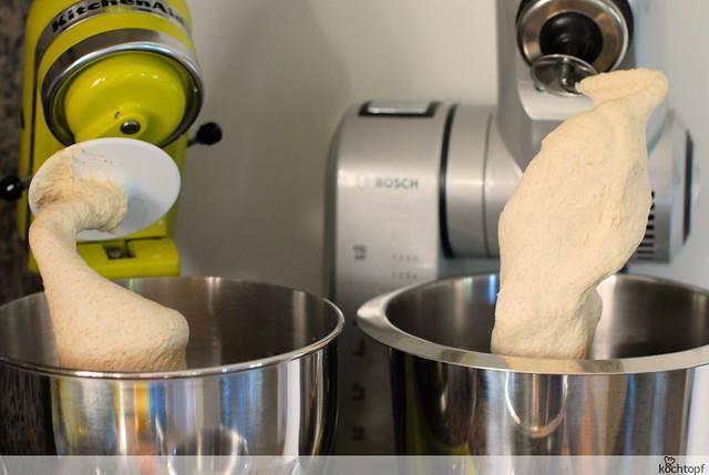 Bosch Küchenmaschine Mum 8 2021