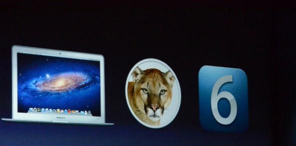 WWDC2012 Keynote