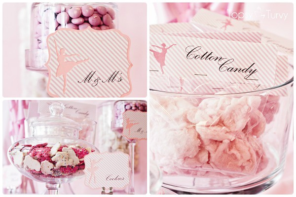 ballet-birthday-party-candy