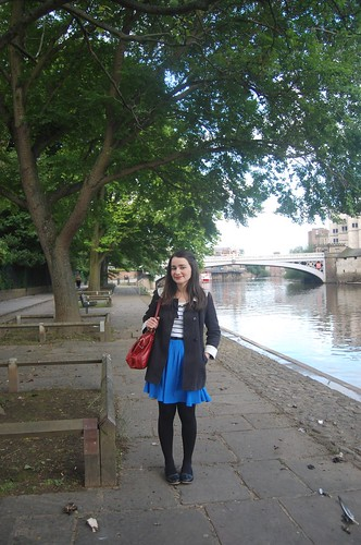 York - River Ouse