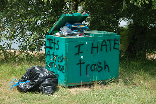 I Hate Trash