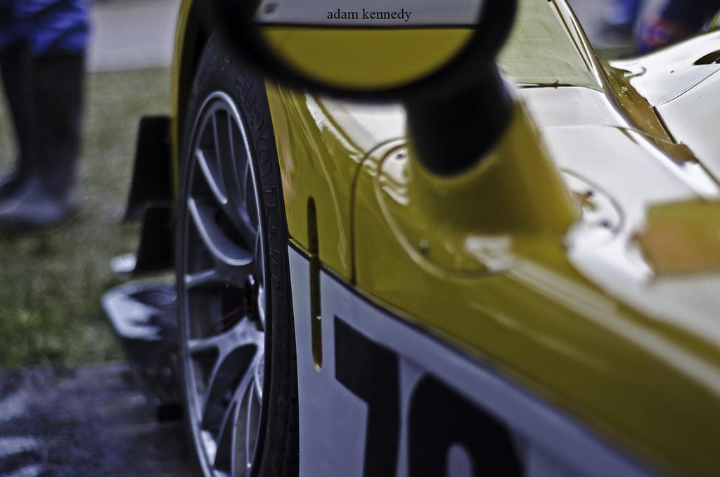 Race Wheel
