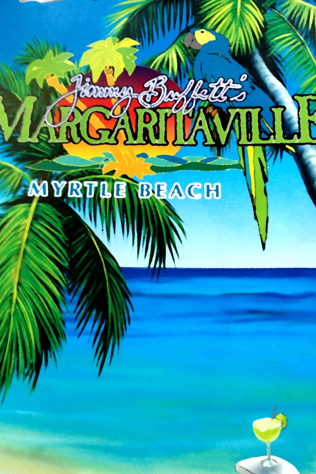 Jimmy Buffett Margaritaville Wallpaper
