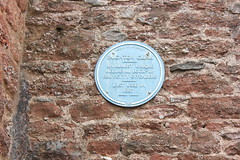 Photo of Blue plaque № 39199