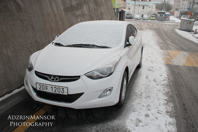 Hyundai Accent M19