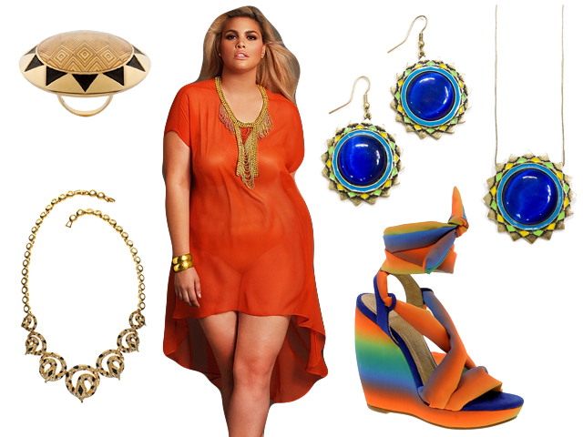 arianne martell plus size