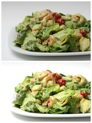 intro salad
