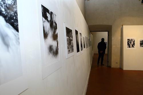 2014-03-22 inaugurazione mostra Maurizio Signorini - foto di Daniele Tirenni-09