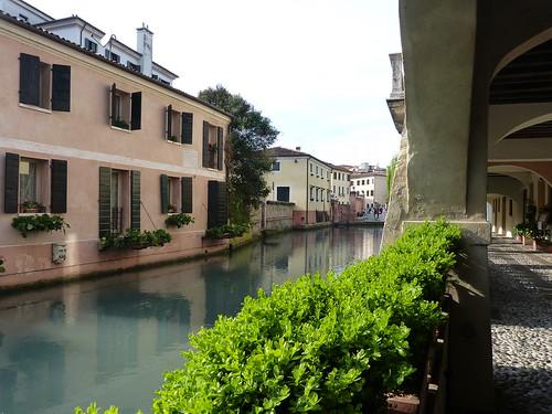 Canale dei Buranelli, Treviso