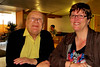Roy Barraclough  and me