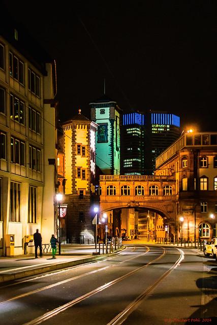 Frankfurt am Main - Paulsplatz