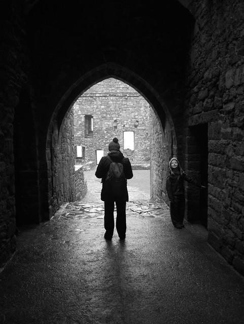 Harlech: Castle Explorers