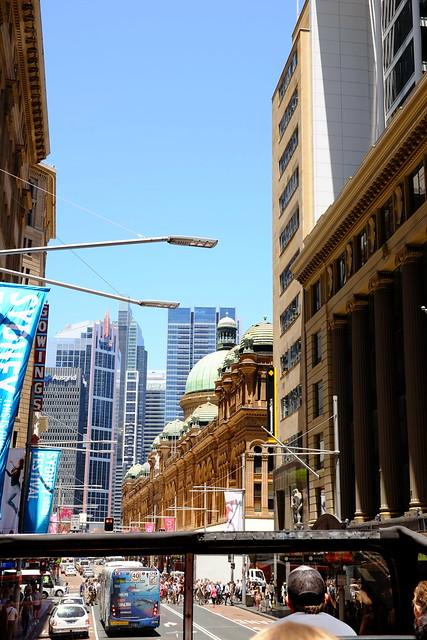 Sydney Explorer 10