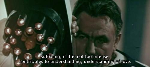 suffering 2