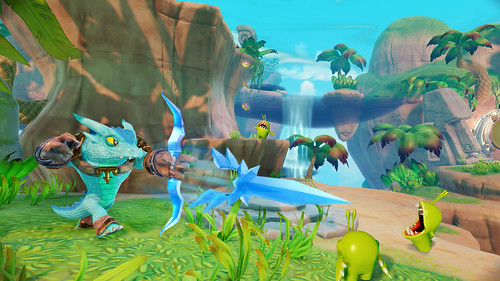 Skylanders Trap Team_Snap Shot 2