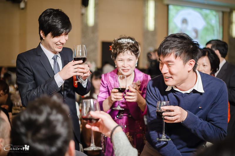 郁強 & 安安 婚禮紀錄_220