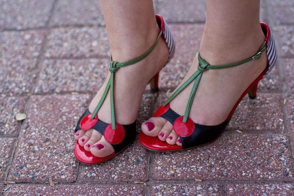striped dress, cherry sandals-5.jpg