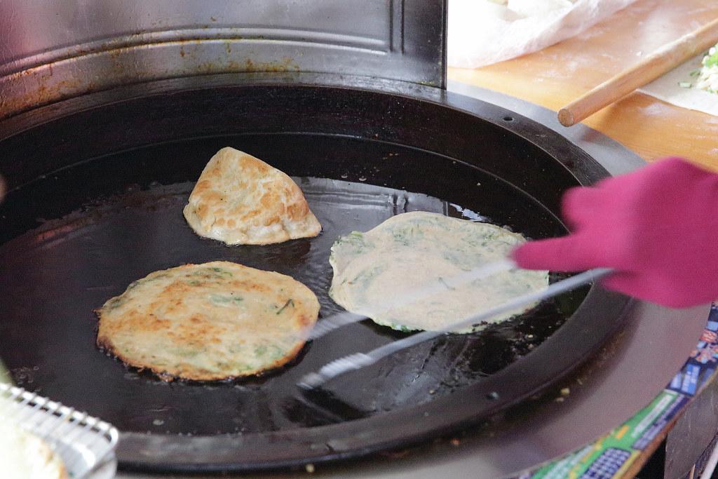 20140203台東-關山蔥油餅 (3)