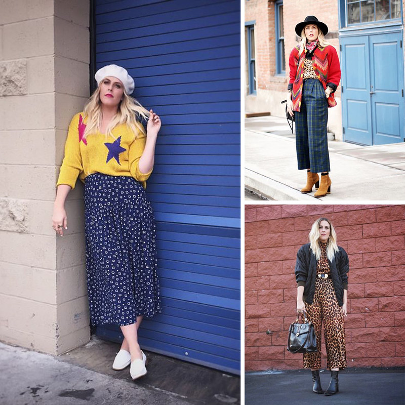 9 Fashion Bloggers With a Unique Sense of Style | Beth - B Jones Style