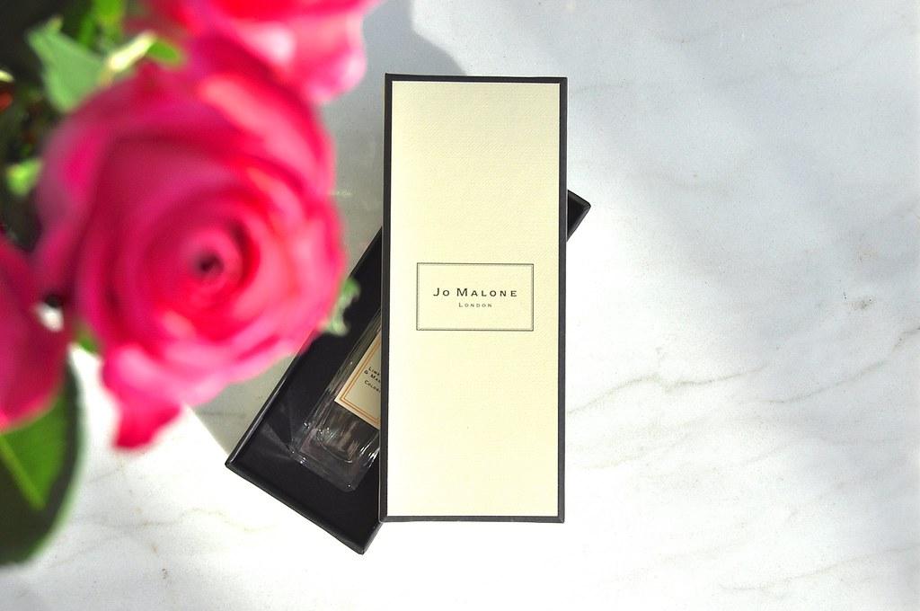 Jo Malone Lime Basil and Mandarin Cologne Perfume 4