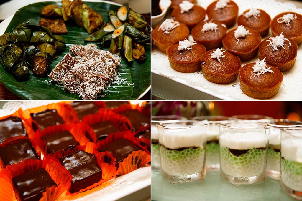 Bijan Bar and Restaurant Ramadhan Buffet