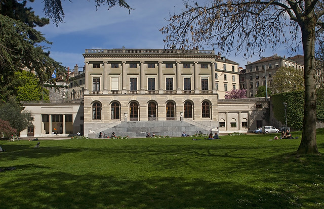 Palais Eynard (Genève)