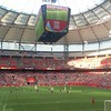 2015 FIFA Women's World Cup: Japan vs Netherlands (round of 16)