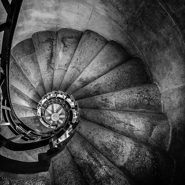 old spiral