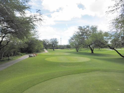 ewa beach Golf Club 175
