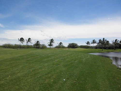 ewa beach Golf Club 275
