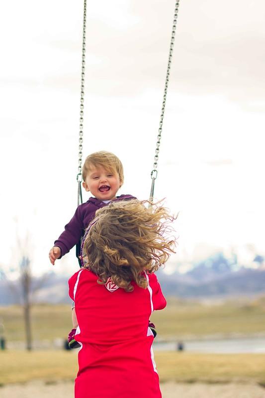 vivi swingin'