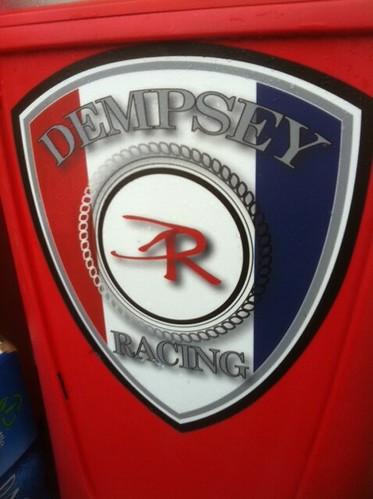 Team Dempsey