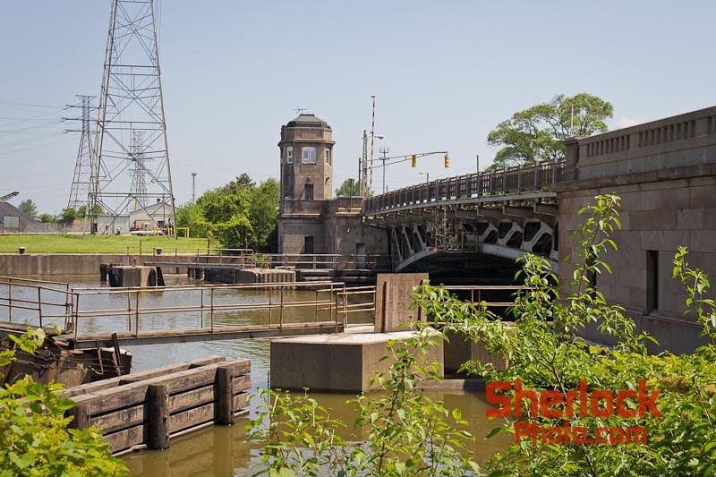 Ford River Rouge Factory >> Fordson Island - Wayne County, Michigan - Tripcarta