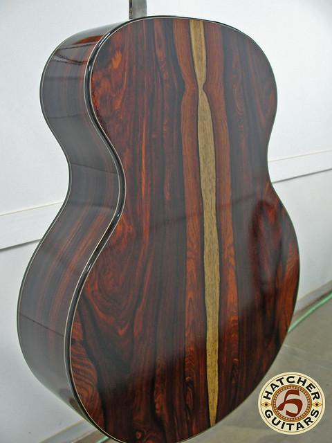 hatcher guitars : attention chargement lent (beaucoup d'images) 6901400314_b7d74cced6_z