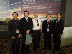 12 03 28 RICS Conferences - Geomatics Unite