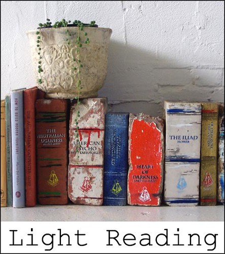 light reading blog