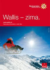 Wallis – zima 2010/11
