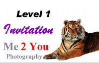 Level 1 Invitation