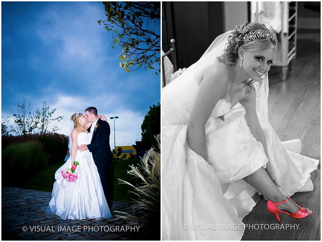 Ashley and John, photography - Visual Image