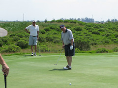 Hartland Classic Golf Tournament-2