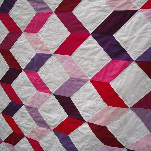 In A Jiffy::Quilting by jenniferworthen