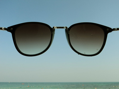 Sunglasses on the Sea @ Samed
