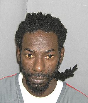 Mug Shot of Buju Banton (Public domain, it's work of United States Marshals Service)