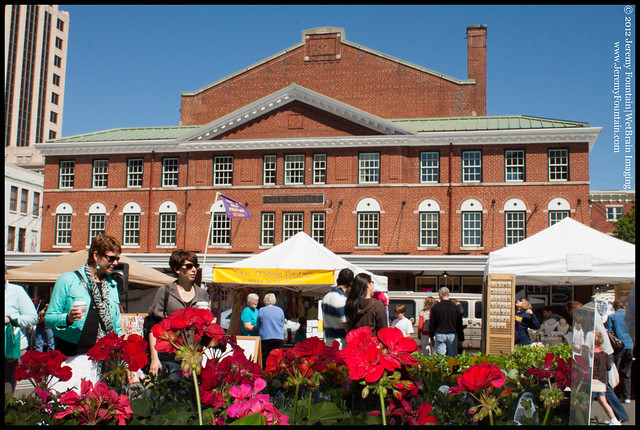 Saturdays @ City Market (Roanoke)