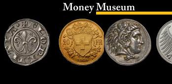 MoneyMuseum logo