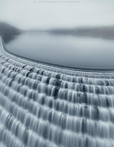 longexposure mist newyork fog waterfall cortlandt sigma1020mm newcrotondam crotonriver