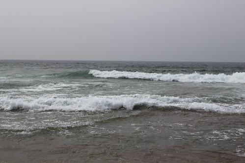 O mar querido